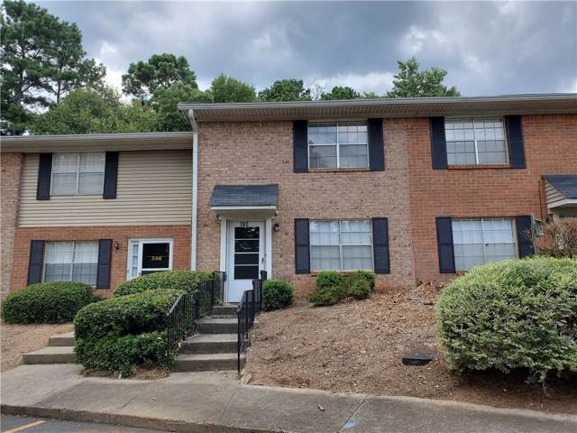 392 Northdale Court, Lawrenceville, GA 30046 (MLS #6607383) :: The Stadler Group
