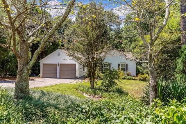 2306 River Station Terrace, Woodstock, GA 30188 (MLS #6607386) :: RE/MAX Paramount Properties