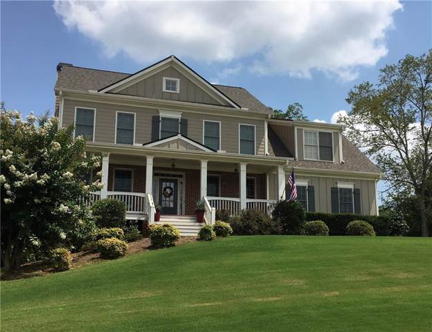 7320 Hedgerose Drive, Cumming, GA 30028 (MLS #6607388) :: RE/MAX Paramount Properties