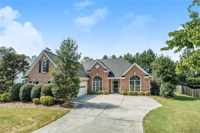 1902 Commons View Circle, Snellville, GA 30078 (MLS #6607390) :: The Stadler Group