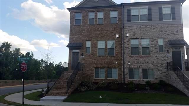 4398 Dunblane Avenue, Sugar Hill, GA 30518 (MLS #6607395) :: The Stadler Group