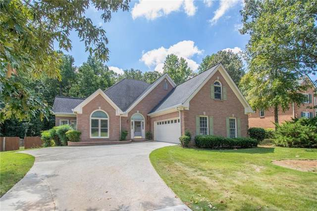 2614 Westchester Parkway SE, Conyers, GA 30013 (MLS #6607414) :: North Atlanta Home Team