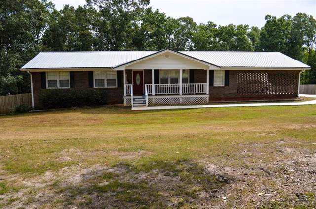 8826 Camp Road, Winston, GA 30187 (MLS #6607415) :: Kennesaw Life Real Estate