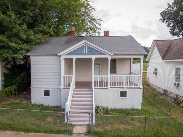 16 Poplar Street, Porterdale, GA 30014 (MLS #6607417) :: KELLY+CO