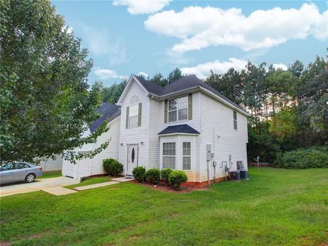2043 Reflective Waters Road Road, Villa Rica, GA 30180 (MLS #6607430) :: Kennesaw Life Real Estate