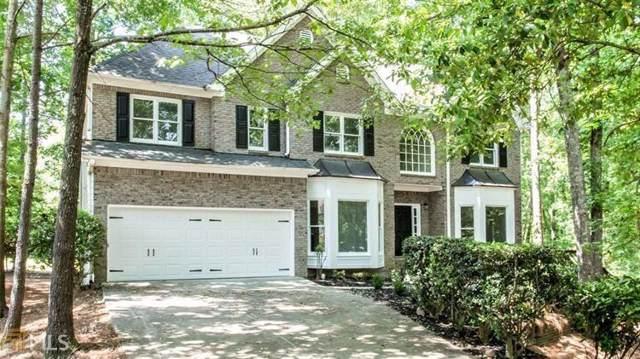 1180 Lochshyre Way, Lawrenceville, GA 30043 (MLS #6607437) :: RE/MAX Paramount Properties