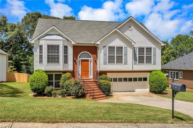 3260 Pierce Arrow Circle, Suwanee, GA 30024 (MLS #6607443) :: The Stadler Group