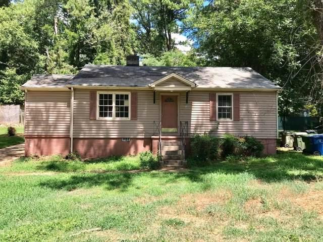 1343 Lynford Drive SW, Atlanta, GA 30310 (MLS #6607450) :: KELLY+CO