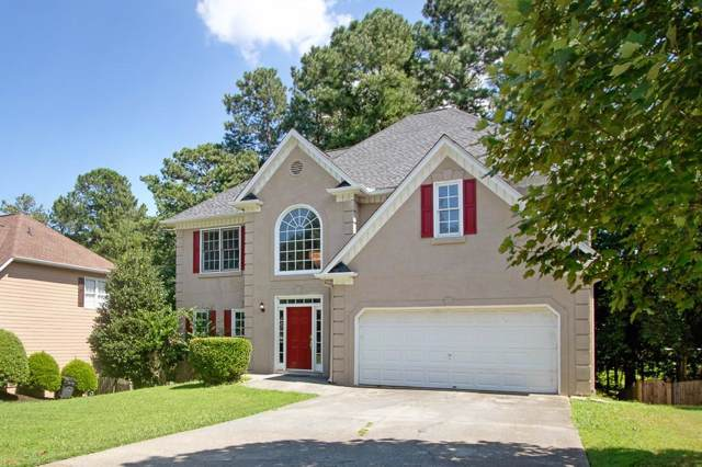 4108 Mulligan Lane NW, Acworth, GA 30101 (MLS #6607453) :: Kennesaw Life Real Estate