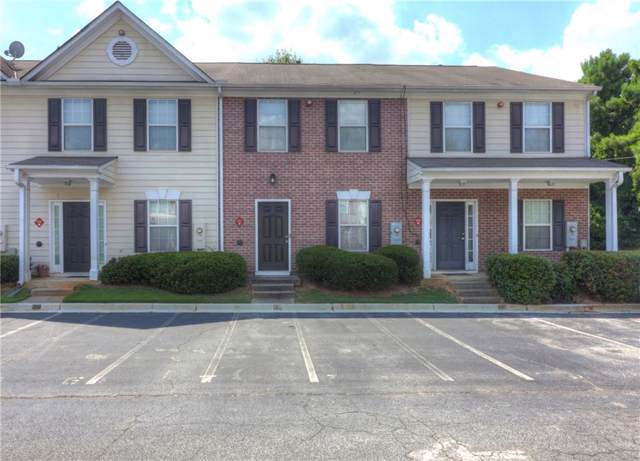 3217 Panthers Trace, Decatur, GA 30034 (MLS #6607455) :: KELLY+CO