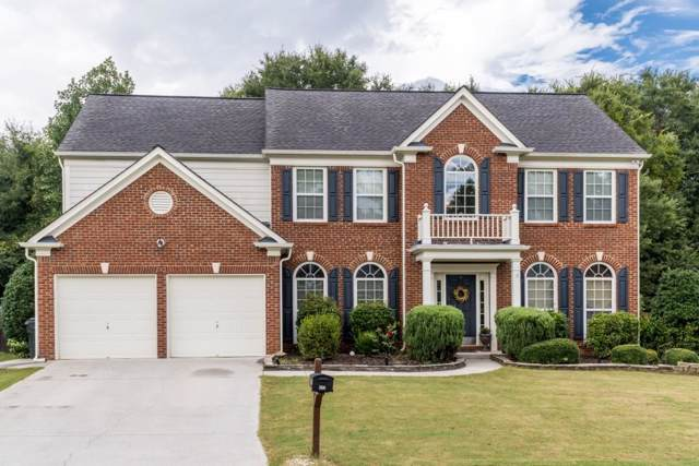 122 Susobell Place, Woodstock, GA 30188 (MLS #6607460) :: The Cowan Connection Team