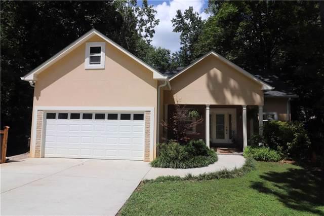 3518 Memorial Parkway NW, Kennesaw, GA 30152 (MLS #6607465) :: Kennesaw Life Real Estate