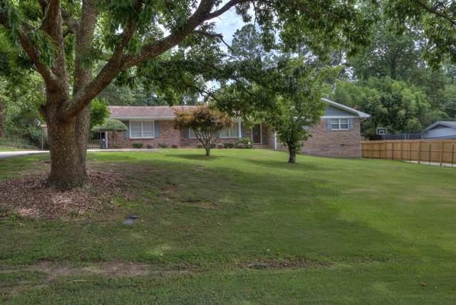 3702 Colonial Trail, Douglasville, GA 30135 (MLS #6607467) :: Kennesaw Life Real Estate