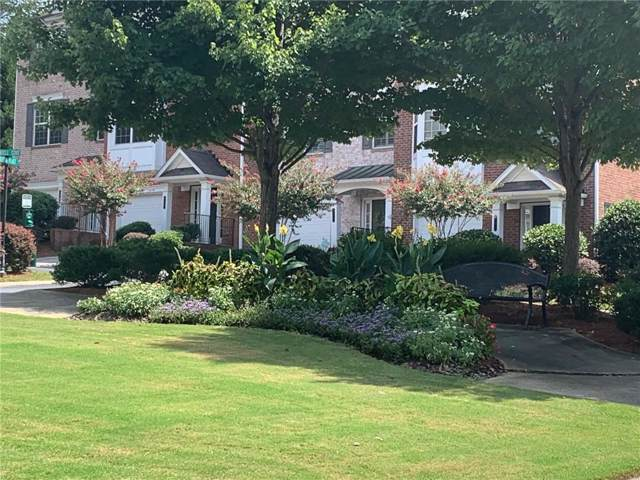 638 Bernay Way, Sandy Springs, GA 30350 (MLS #6607469) :: KELLY+CO