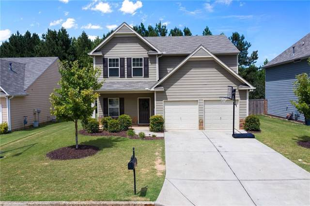 194 Crown Vista Way, Dallas, GA 30132 (MLS #6607472) :: Kennesaw Life Real Estate