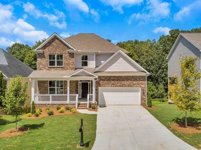 373 Vinings Vintage Circle SE, Mableton, GA 30126 (MLS #6607478) :: Kennesaw Life Real Estate