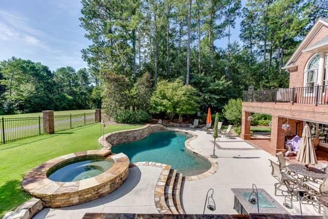 5714 Mountain Oak Drive, Braselton, GA 30517 (MLS #6607481) :: The Stadler Group