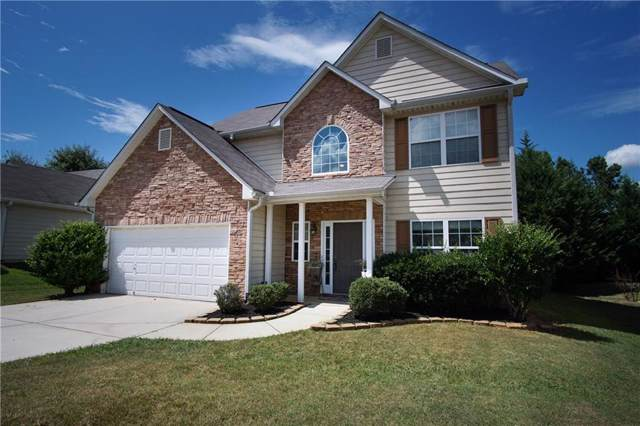 249 Augusta Woods Drive, Villa Rica, GA 30180 (MLS #6607483) :: Kennesaw Life Real Estate