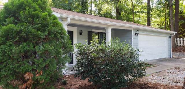 2579 Hwy 120, Duluth, GA 30096 (MLS #6607489) :: The Stadler Group