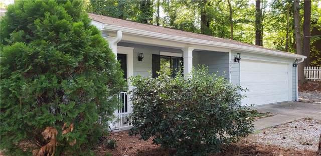 2579 Hwy 120, Duluth, GA 30096 (MLS #6607489) :: Kennesaw Life Real Estate