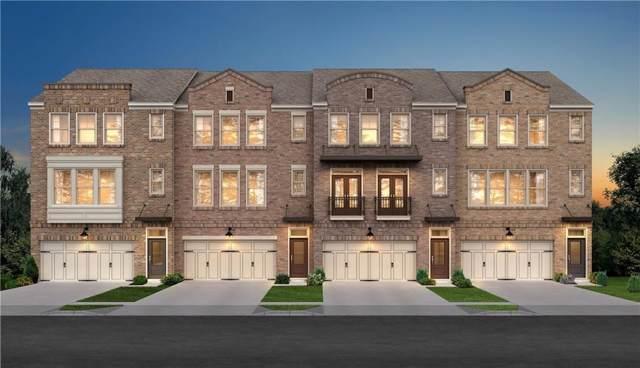 1781 Toni Way #51, Chamblee, GA 30341 (MLS #6607492) :: RE/MAX Paramount Properties