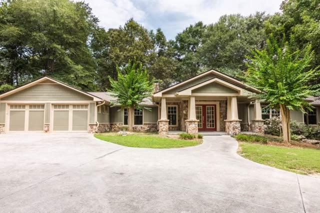 3044 Callie Still Road, Lawrenceville, GA 30045 (MLS #6607493) :: The Stadler Group