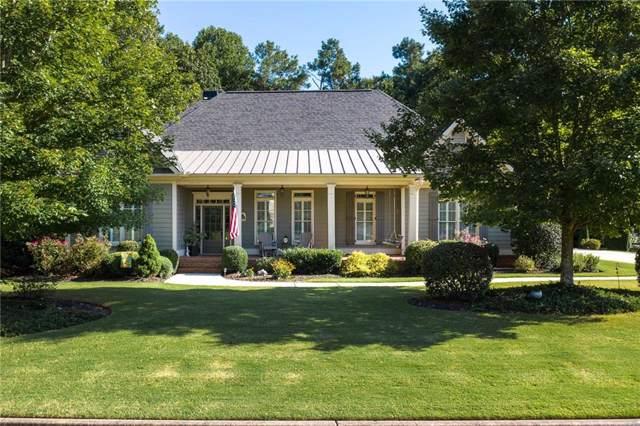 4085 Copper Leaf Lane, Cumming, GA 30040 (MLS #6607497) :: Kennesaw Life Real Estate