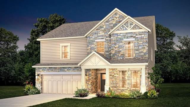 4015 Lake Laurel Drive, Cumming, GA 30024 (MLS #6607506) :: North Atlanta Home Team