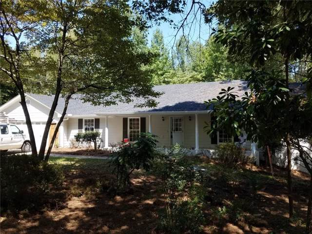 271 Northgate Trace, Roswell, GA 30075 (MLS #6607507) :: The Heyl Group at Keller Williams