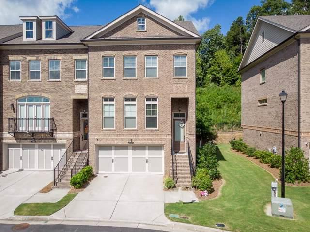 1050 Township Square, Alpharetta, GA 30022 (MLS #6607518) :: North Atlanta Home Team