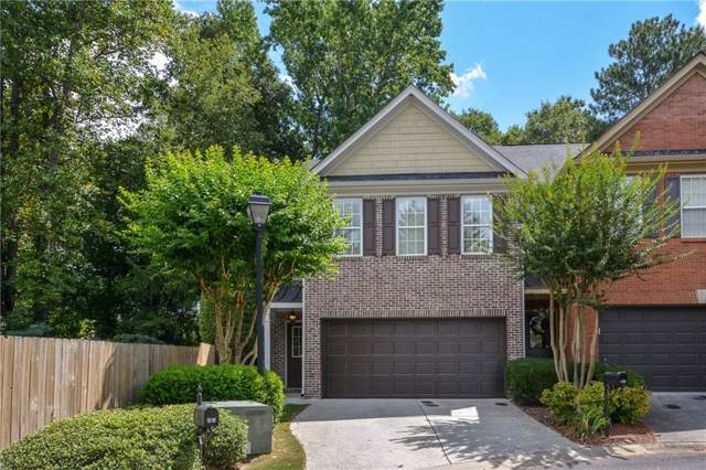 730 Surrey Park Place SE, Smyrna, GA 30082 (MLS #6607521) :: Kennesaw Life Real Estate