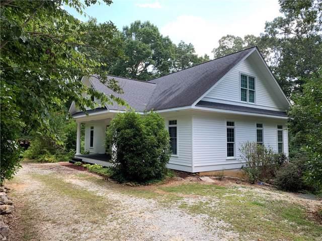 3332 Buffington Farm Road, Gainesville, GA 30501 (MLS #6607527) :: Kennesaw Life Real Estate