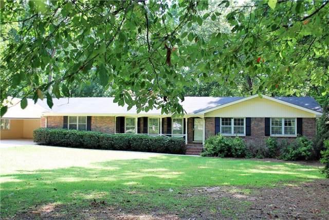7049 Berea Road, Douglasville, GA 30135 (MLS #6607531) :: North Atlanta Home Team