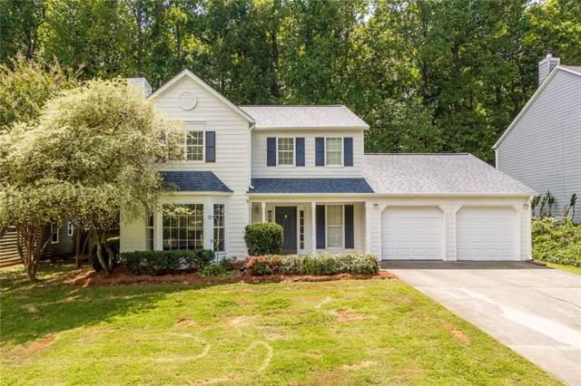 4208 Harris Ridge Court, Roswell, GA 30076 (MLS #6607535) :: Kennesaw Life Real Estate