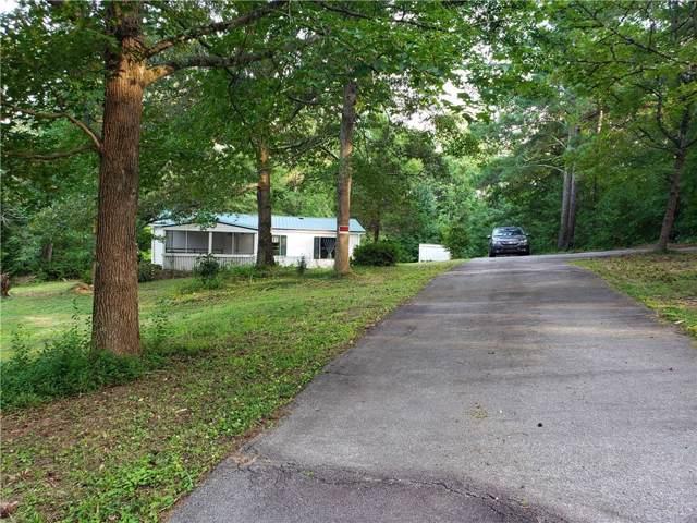 6162 Lollis Creek Road, Flowery Branch, GA 30542 (MLS #6607537) :: RE/MAX Prestige