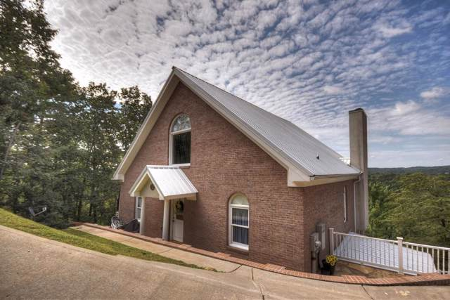 626 Palisade Drive #9074, Ellijay, GA 30540 (MLS #6607546) :: North Atlanta Home Team