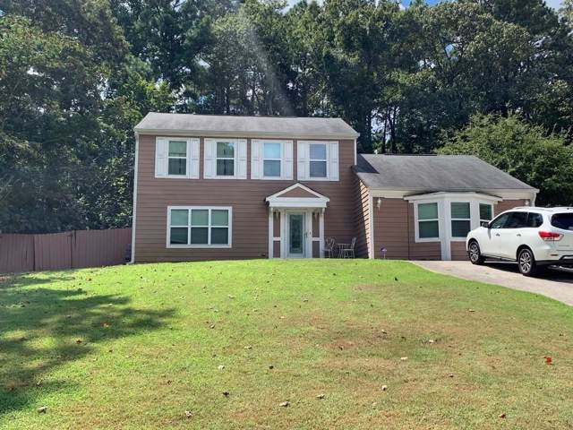 7306 Woodland Circle, Riverdale, GA 30274 (MLS #6607558) :: Iconic Living Real Estate Professionals