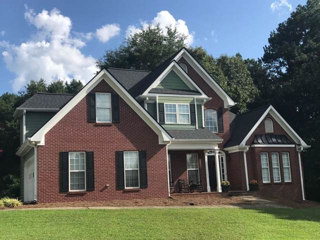 1754 Alcovy Road, Lawrenceville, GA 30045 (MLS #6607563) :: The Realty Queen Team