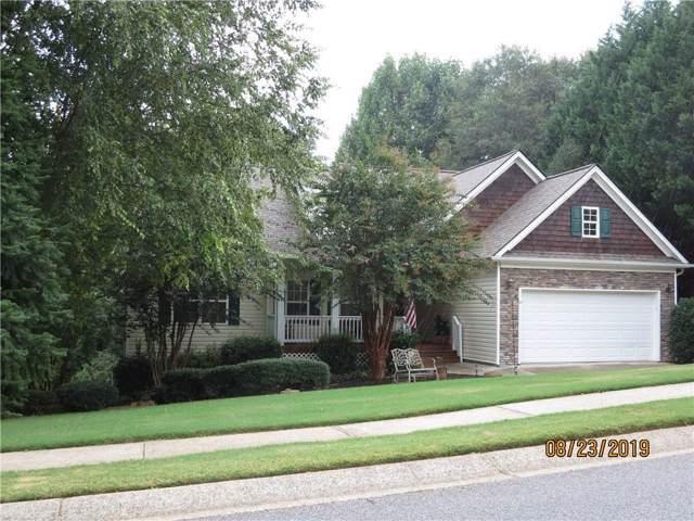 4321 Old Princeton Ridge, Gainesville, GA 30506 (MLS #6607570) :: Kennesaw Life Real Estate