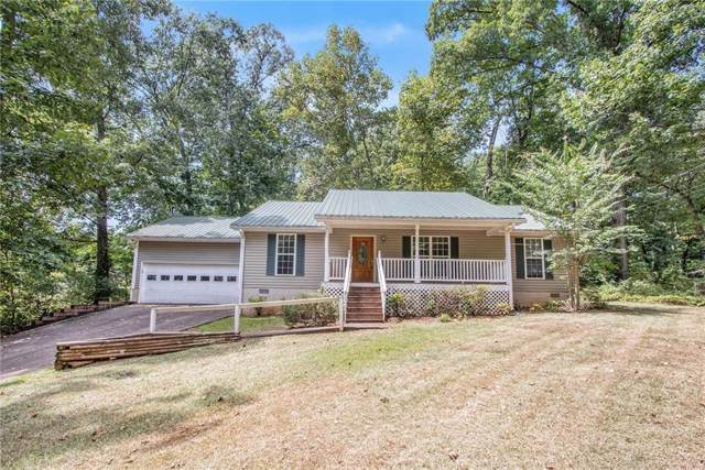110 Hilltop Circle, Stockbridge, GA 30281 (MLS #6607571) :: The Zac Team @ RE/MAX Metro Atlanta