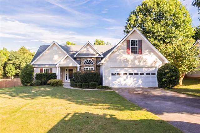 6142 Devonshire Drive, Flowery Branch, GA 30542 (MLS #6607572) :: Kennesaw Life Real Estate