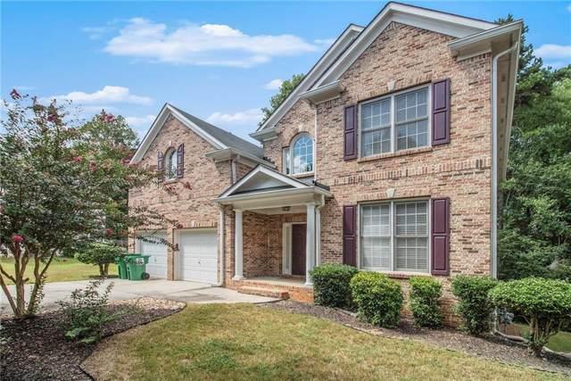673 Osprey Point, Fairburn, GA 30213 (MLS #6607573) :: North Atlanta Home Team