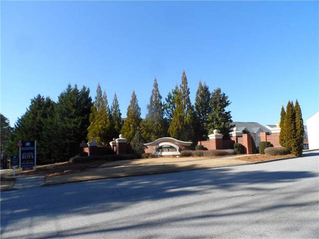 3247 Cascade Parc Boulevard SW, Atlanta, GA 30311 (MLS #6607574) :: Kennesaw Life Real Estate