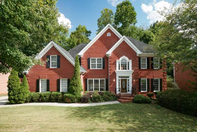 1230 Lake Washington Circle, Lawrenceville, GA 30043 (MLS #6607577) :: The Stadler Group