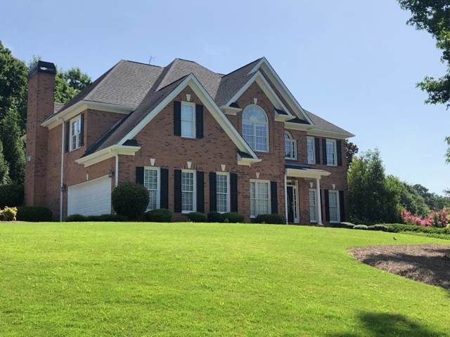 3000 SE Sexton Court, Conyers, GA 30013 (MLS #6607578) :: Kennesaw Life Real Estate