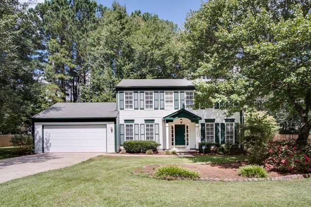 2187 Heritage Trace Drive, Marietta, GA 30062 (MLS #6607580) :: North Atlanta Home Team