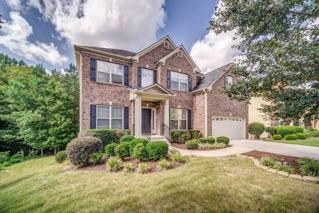 4505 Falls Avenue, Powder Springs, GA 30127 (MLS #6607582) :: Kennesaw Life Real Estate