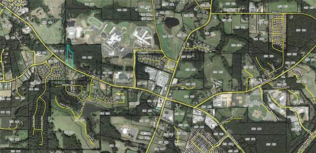 3670 Matt Highway, Cumming, GA 30028 (MLS #6607587) :: Kennesaw Life Real Estate