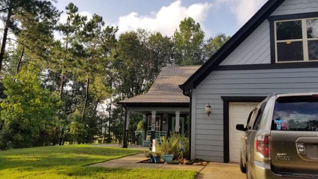 70 Knob Creek, Dawsonville, GA 30534 (MLS #6607588) :: RE/MAX Paramount Properties