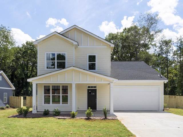 1967 Cogar Drive, Decatur, GA 30032 (MLS #6607597) :: The Hinsons - Mike Hinson & Harriet Hinson